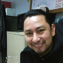 Noe Perez Cruz
