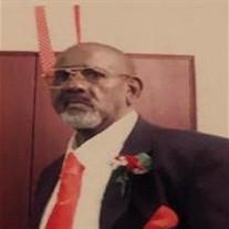 Mr. Ralph Davis Sr.