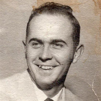 Robert Anthony Smith Sr.