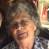 Edna Durham
