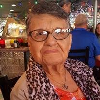 Consuelo M. Perez
