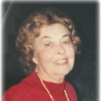 Mary Ann Range