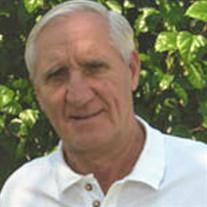 Mike Mural