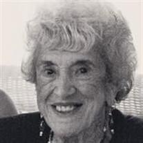 Margaret F. Dias