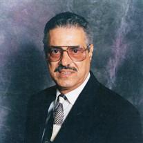Clarence R.  Morton Sr.