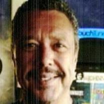 Mr. Richard Ralph Oliverio