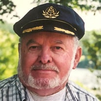Leonard Burton  Clark (L.B.)