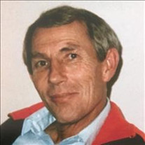 Jack Eldon Todd