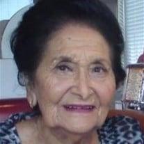 Joan Dorothy Barren
