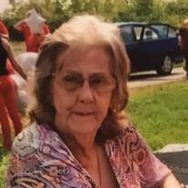 Helen J. Seagraves