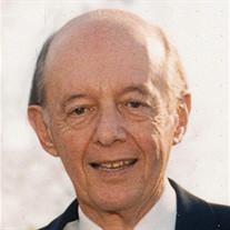 Irving Baldwin