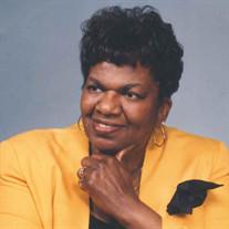 Mrs. Minnie Lou Taylor