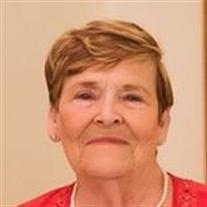 Annie Jan Allen