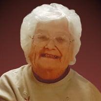 Virginia L. Baer