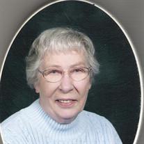 Mrs. Agnes Marie Pavlik (nee: Schroeder)