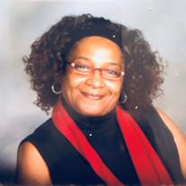 Jolene Cheryle Augustine
