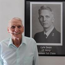 Lyle Vernon Swan