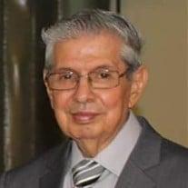 Santos  A. Flores  III