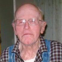Harold Dickinson