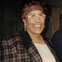 Nintha Mae Clayton