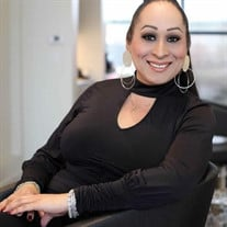 Vanessa Castillo