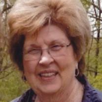 Janet Kay Waitt
