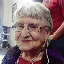 Helen Pearl Thomas
