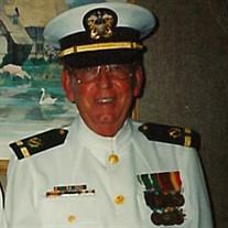 Robert Gililland