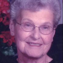 Dorothy Ann Hoyland