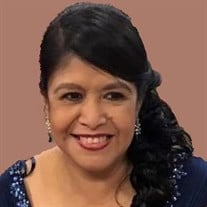Gloria Palacios Martinez