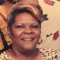 Mrs. Judith Ann Matthews