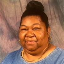 Mrs.  Johnetta Person