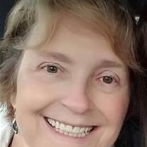 Connie 'Aunt Coco'  Johnson Worth