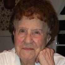 Alice M. Fowler