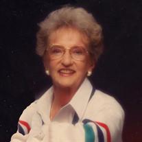 Martha R. Charlton