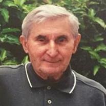 Theodore George Rotary