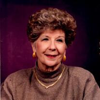 Mrs. Evelyn Mason