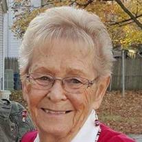 Sarah P. Lopez