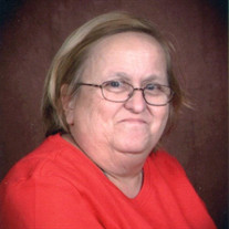 Mrs. Sharon Thompson
