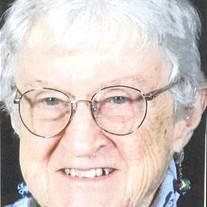 Colette  Wheeler