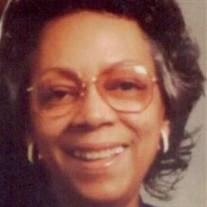Nora Lee Drew