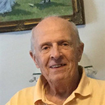 John Percival Haddon, Jr.