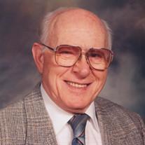"""Bernard """"Bernie"""" S. Wright"""