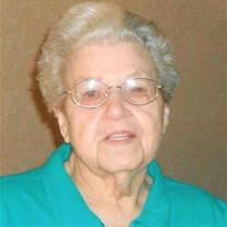 Bernardine C. Schepers