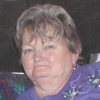 Gertrude M. Benoit