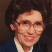 Virginia Cassady Henker