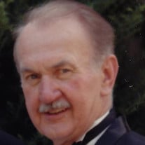 John J. Lawrence, Jr