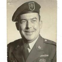 Harold L. Mowrer