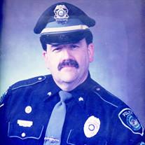 John Robert Chase Sr.