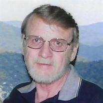 Sherman Taylor Fuller